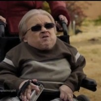 Eric the actor lynch