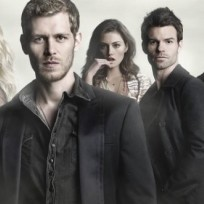 The Originals Cast Before They Were Stars