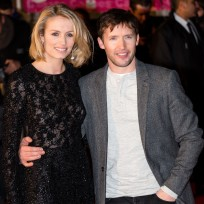 James-blunt-and-sofia-wellesley-photo