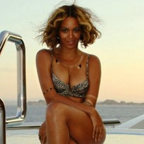 Beyonce bikini photo hot