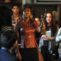 How to get away with murder premiere photo