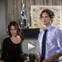Criminal minds season 10 episode 1