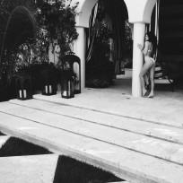 Kylie jenner bikini instagram photo