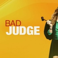 Grade the Bad Judge premiere.