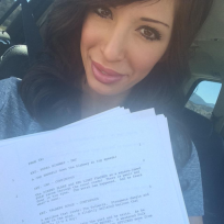 Farrah abraham number acting
