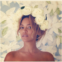 Beyonce no makeup photo