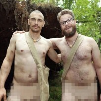 James Franco and Seth Rogen: Naked and Afraid