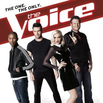 The voice coaches season 7