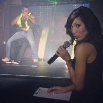 Farrah abraham peep show