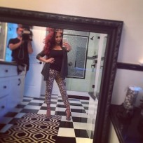 Snooki post baby body