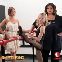 Abby lee miller kelly and paige hyland