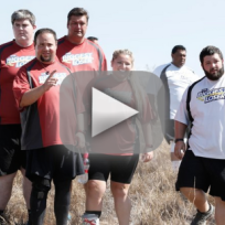 The biggest loser season 16 episode 5