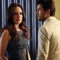 Victoria and daniel