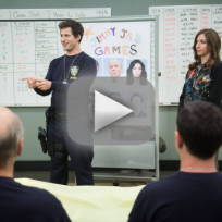 Brooklyn nine nine season 2 episode 3