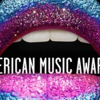 American music award logo