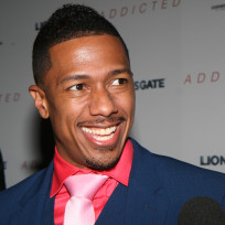 Nick cannon interview pic