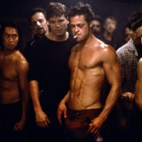 Fight club wasnt about winning or losing