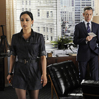 Kalinda on the good wife