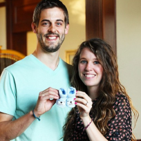 Jill duggar baby gender announcement