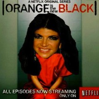 Teresa giudice orange is the new black