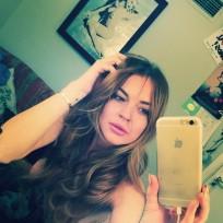 Lindsay lohan topless pic