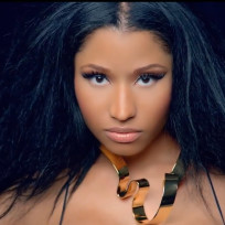 Nicki minaj video still