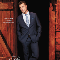 Chris soules the bachelor photo