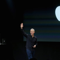 Tim cook pic