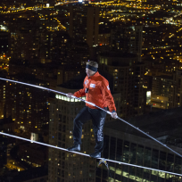 Nik wallenda picture