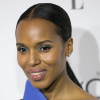 Gorgeous kerry washington pic