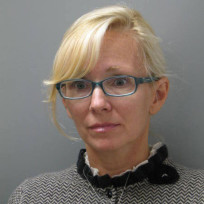Molly shattuck mug shot
