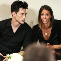 Tom sandoval and kristen doute photo