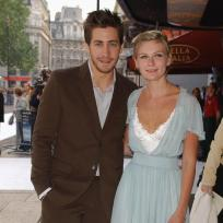 Jake gyllenhaal and kirsten dunst