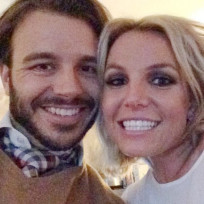 Charlie ebersol and britney spears