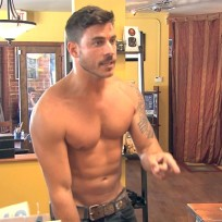 Jax taylor shirtless