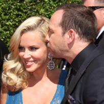Jenny mccarthy and donnie wahlberg photograph