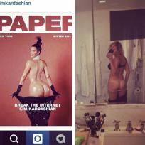 Chelsea handler vs kim kardashian