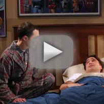 The big bang theory season 8 episode 9