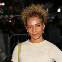 Michelle hurd photo