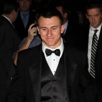 Johnny manziel photo