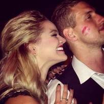 Nikki ferrell and new man