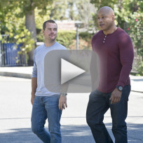 Ncis los angeles season 6 episode 10