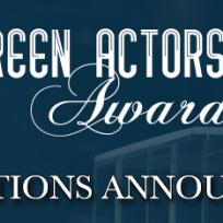 2015 sag awards logo