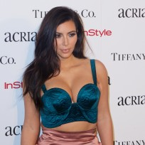 Kim and her breasts
