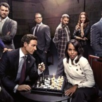 10 most popular tv shows on facebook in 2014 scandal