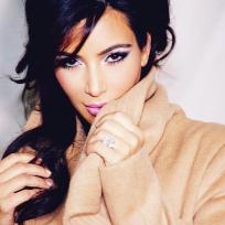 Kim kardashian for the kardashian kollection