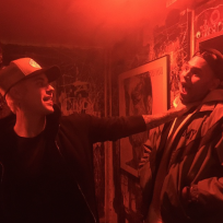 Justin bieber plays with chris brown