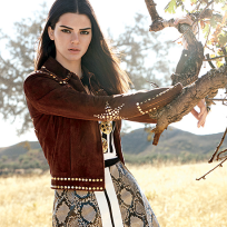 Kendall jenner vogue photo 2015