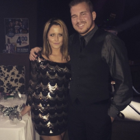 Nathan and jenelle