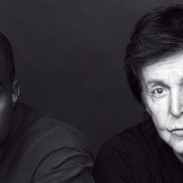 Ye and mccartney
